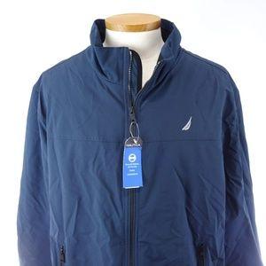 Nautica Comfortable Full Zip Jacket Size 2X NWT